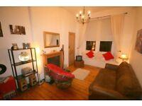 Furnished 1 Bedroom 2nd Floor Flat - Dean Park Street, Stockbridge, Edinburgh