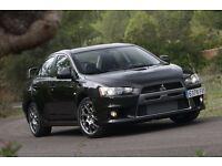 Wanted Mitsubishi Lancer max price 3000