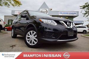 2014 Nissan Rogue S *Rear view monitor,Bluetooth,Sport mode*