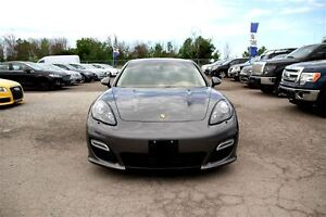 2013 Porsche Panamera GTS CERTIFIED & E-TESTED!**SUMMER SPECIAL!