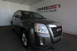 2010 GMC Terrain Camera| AWD | Easy Financing | Power options