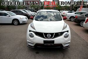 2014 Nissan Juke NISMO RS CERTIFIED & E-TESTED!**SUMMER SPECIAL!