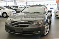 2005 Chrysler Crossfire LIMITED 2D Roadster