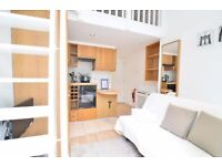 -SHORT STAY...1 DAY TO 1MONTH, STUDIOS AVAILABLE NOW IN KENSINGTON