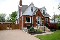 Executive Home for Rent in a Charming Chatham Neighbourhood!