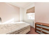 Coombe Road: VERY LARGE TWO BEDROOM WITH PARKING !!