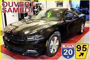 2016 Dodge Charger SXT PLUS * AWD * CUIR * TOIT