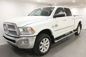 2014 Ram 2500 Laramie Longhorn|Nav|Heated Leather