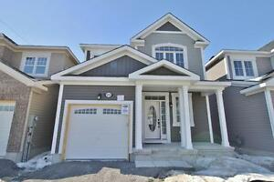 Brand New 3 Bed/2.5 Bath in Kanata South (Bridlewood)-$1800