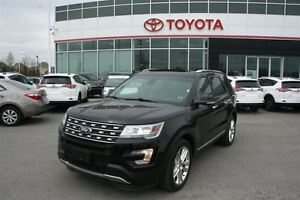 2016 Ford Explorer Limited AWD **CUIR/TOIT/NAVIGATION/HITCH** 27