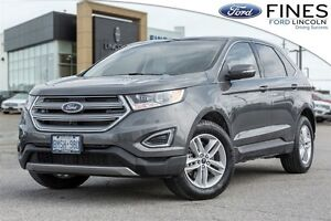 2017 Ford Edge SEL - DEMO/LEATHER/ROOF/NAVI