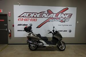 2005 honda other Silverwing