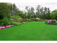 Lawn mowing, Grass cutting, Jetwashing, Turfing, Fencing, Garden Maintenance Call Text email