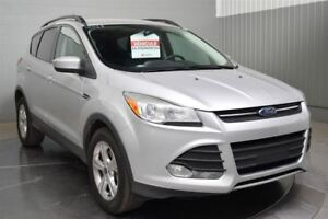 2015 Ford Escape SE AWD CUIR GROS ECRAN