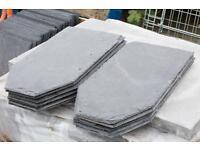 12x shaped roof slate 600x300