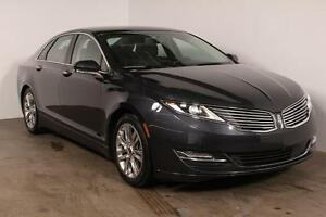 2013 Lincoln MKZ Ecoboost Cuir