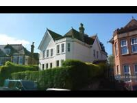 3 bedroom flat in Snowdon Road, Bournemouth, BH4 (3 bed)
