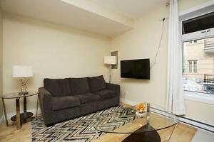Furnished - Flexible 4 to 8 month lease! STARTING SEPT #28