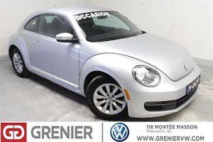 2012 Volkswagen Beetle 2.5L+COMFORTLINE+BAS KM