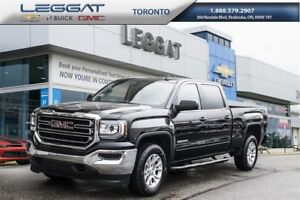 2017 GMC Sierra 1500 SLE SAVE THOUSANDS !!!