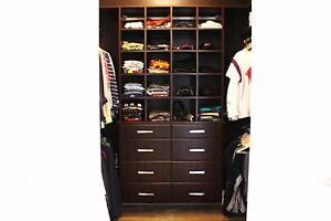 Get Quality Custom Closets and Storage Solutions for $395 Kitchener / Waterloo Kitchener Area image 2