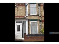 2 bedroom house in Perth St West, Hull, HU5 (2 bed)