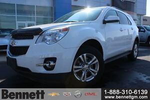 2012 Chevrolet Equinox 2LT - Heated Leater Seats, Sunroof, Remot