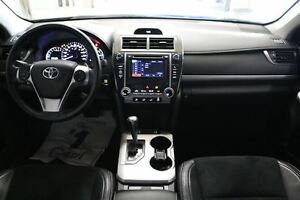 2014 Toyota Camry SE LEATHER MOONROOF NAVIGATION London Ontario image 14