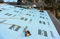 Experienced Roofers – Top Rated – 10-Year Warranty