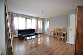 Lovely 3 bedroom property in Canning Town available NOW!
