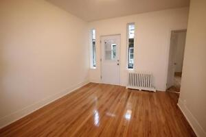 Fully renovated 5.5 available for NOW or Later  -NDG