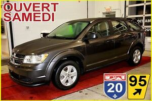 2015 Dodge Journey A/C * * 4 CYL