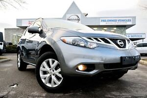 2014 Nissan Murano S *AWD,Push Button,Power package*