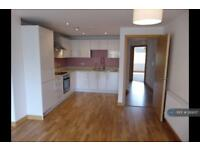 2 bedroom flat in Smeaton Court, Hertford, SG13 (2 bed)