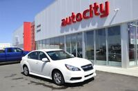 2014 Subaru Legacy 2.5i Touring Package / Top Trade In values
