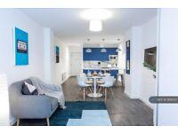 Studio flat in Studio Fully Furnished & Bills Included, Sheffield, S1 (#1186037)