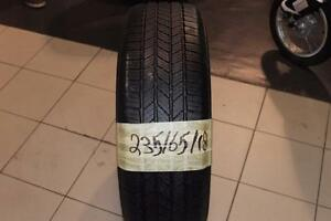 235-65-R18  , 2 GOOD YEAR EAGLE LS ALL SEASONS TIRES