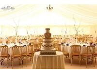 Venue dresser/planner available for all occasions
