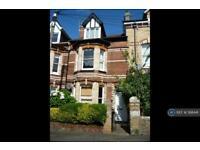 3 bedroom flat in Raleigh Road, Exeter, EX1 (3 bed)