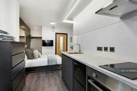 1 bedroom flat in King Alfred Street, Derby, DE22 (1 bed) (#1089682)