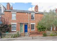 3 bedroom house in Plantation Road, Jericho, Oxford