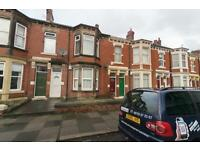 2 bedroom flat in Cartington Terrace, Heaton, Newcastle Upon Tyne, NE6