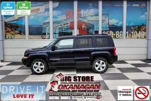 2014 Jeep Patriot Sport/North, Not Smoked in, No Accedents, SUPE