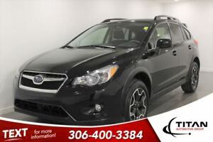 2015 Subaru XV Crosstrek AWD|Auto|Sunroof|Cam|Bluetooth