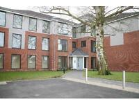 **Over 50's Only**2 Bedroom Apartment for rent, Sutton Gardens in Macclesfield - No deposit
