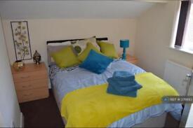1 bedroom flat in Studio 2A, Newcastle U Lyme, ST5 (1 bed)