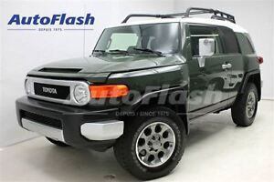 2013 Toyota FJ Cruiser Group-C * Off-Road PKG * Extra Clean! * R
