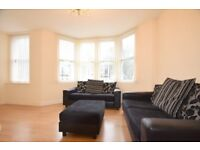 Shirley Road 2 Bed Flat with a spare room