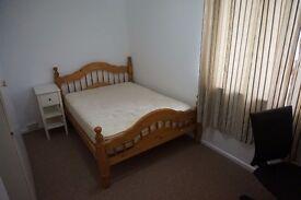 Double Bedroom (Inc. All Bills and Broadband) £370