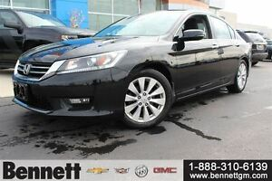 2014 Honda Accord EX-L - Comes with 2 sets of tires